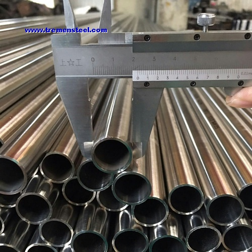 ASME SA790 S31803 duplex stainless steel tube