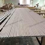Stainless tube for Heat exchanger