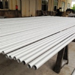 Stainless steel tube ASTM A213 TP316
