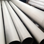 Stainless steel tube ASTM A213 TP316L