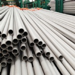 Stainless steel tube ASTM A269 TP304