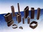 ASTM A500 steel hollow section